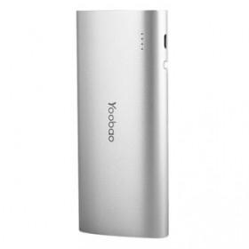 Внешний аккумулятор Yoobao Magic Wand YB-6016 13000 mAh/ Портативне зарядное устройство 13 000 mAч