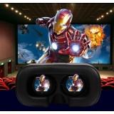 VR Case RK5th - шлем-чехол виртуальной реальности для смартфона