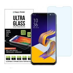 Защитное стекло для Asus ZenFone 5Z (ZS620KL) / 5 (ZE620KL) - Happy Mobile 2.5D Ultra Glass Premium 0.3mm (Japan Asahi)
