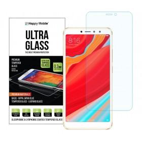 Защитное стекло для Xiaomi Redmi S2 - Happy Mobile 2.5D Ultra Glass Premium 0.3mm (Japan Asahi)