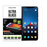 Защитное стекло Happy Mobile Ultra Glass Premium 0.3mm,2.5D (Japan Asahi) для Xiaomi Mi 8 (Mi8)
