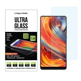 Защитное стекло для Xiaomi Mi Mix 2s / 2 - Happy Mobile 2.5D Ultra Glass Premium 0.3mm (Japan Asahi)