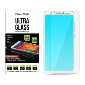 Защитное стекло Happy Mobile Ultra Glass Premium 0.3mm,2.5D (Japan Asahi) для Xiaomi Mi A2 (Mi6X)