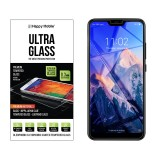 Защитное стекло Happy Mobile Ultra Glass Premium 0.3mm,2.5D (Japan Asahi) для Xiaomi Mi A2 Lite (Redmi 6 Pro)