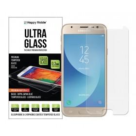 Защитное стекло Happy Mobile Ultra Glass Premium 0.3mm,2.5D (Japan Asahi) для Samsung Galaxy J4 (2018)