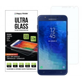 Защитное стекло Happy Mobile Ultra Glass Premium 0.3mm,2.5D (Japan Asahi) для Samsung Galaxy J7 (2018)