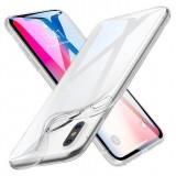 Ультра тонкий чехол HOCO Light Series для iPhone Xr (Slim Прозрачный)