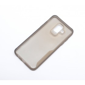Чехол Focus Case для Samsung Galaxy A6 2018 (A600) (Gray)