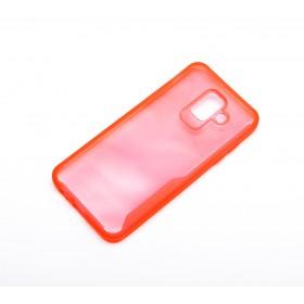 Чехол Focus Case для Samsung Galaxy A6 Plus 2018 (A605) (Red)