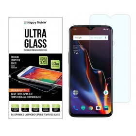 Защитное стекло Happy Mobile Ultra Glass Premium 0.3mm,2.5D (Japan Asahi) для OnePlus 6t