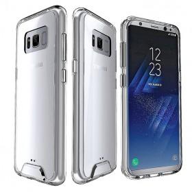 Чехол-накладка TT Space Case Series для Samsung Galaxy S8 (Clear)