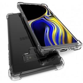 Защитный чехол Anti-Drop Angle Series, 1mm TPU для Samsung Galaxy Note 9 (Clear)