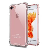 Защитный чехол Anti-Drop Angle Series, 1mm TPU для iPhone 7 / 8 (Clear)