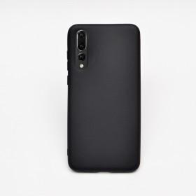 Чехол-накладка Graphite TPU Huawei P20 Pro (Черный)