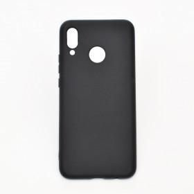 Чехол-накладка Graphite TPU Samsung Galaxy M20 (Черный)