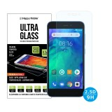 Защитное стекло для Xiaomi Redmi Go - Happy Mobile 2.5D Ultra Glass Premium 0.26mm (Japan Toyo Glue)