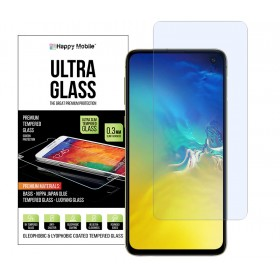 Защитное стекло Samsung Galaxy S10e - Happy Mobile Ultra Glass Premium 0.26mm,2.5D (Japan Toyo Glue)
