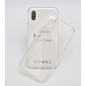 Защитный чехол Anti-Drop 2mm Series, TPU для iPhone Xs Max (Clear)