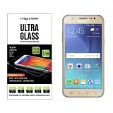 Защитное стекло Samsung Galaxy J7 (J700) - Happy Mobile Ultra Glass Premium 0.26mm,2.5D (Japan Toyo Glue)