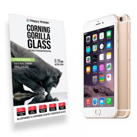 Защитное стекло Corning Gorilla Glass для iPhone 6s Plus (0.15mm 2.5D)