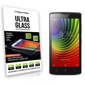Защитное стекло Happy Mobile Ultra Glass Premium 0.3mm,2.5D для Lenovo a2010