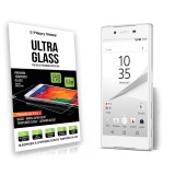 Защитное стекло Happy Mobile Ultra Glass Premium 0.3mm,2.5D для Sony Xperia Z5 Dual E6683