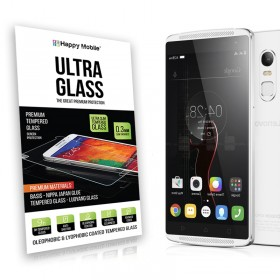 Защитное стекло Happy Mobile Ultra Glass Premium 0.3mm,2.5D для Lenovo Vibe X3