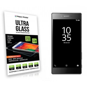 Защитное стекло Happy Mobile Ultra Glass Premium 0.3mm,2.5D для Sony Xperia Z5 Premium Dual E6883