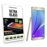 Защитное стекло Happy Mobile Ultra Glass Premium 0.3mm,2.5D для Samsung Galaxy Note 5