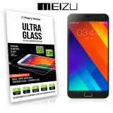 Защитное стекло Happy Mobile Ultra Glass Premium 0.3mm, 2.5D для Meizu M2 Note