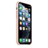 Чехол Silicone Case для iPhone 11 (Pink Sand) (OEM)