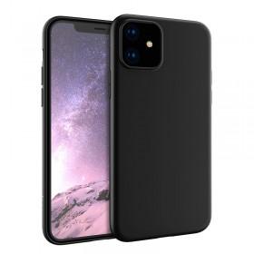 Чехол HOCO Fascination series TPU для iPhone 11 (Черный)