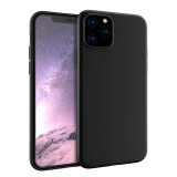 Чехол HOCO Fascination series TPU для iPhone 11 Pro Max (Черный)