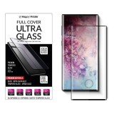 Защитное стекло 3D Happy Mobile Ultra Glass Premium 0.18mm (Asahi glass Full Glue) для Samsung Galaxy Note 10 (With Finger Hole)