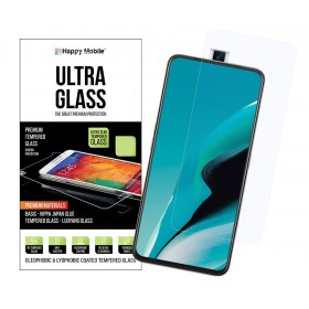 Защитное стекло OPPO Reno 2 Z - Happy Mobile Ultra Glass Premium 0.26mm,2.5D (Japan Toyo Glue)
