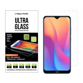 Защитное стекло OnePlus 6T - Happy Mobile Ultra Glass Premium 0.26mm,2.5D (Japan Toyo Glue)
