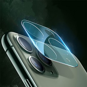Защитное стекло на камеру iPhone 11 Pro Happy Mobile Ultra Camera PC Protecror
