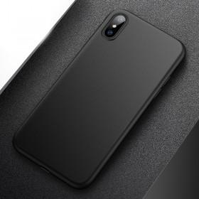 Чехол-накладка Simple Slim Matte для iPhone Xs Max