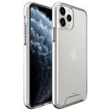 Чехол-накладка TT Space Case Series для iPhone 11 Pro Max (Clear)
