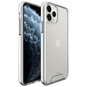 Чехол-накладка TT Space Case Series для iPhone 11 Pro Max (Clear)