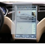 "Защитное стекло Tesla Motel X / Model S (17"") - Happy Mobile Ultra Glass Premium 0.3mm,2.5D (Japan Toyo Glue)"