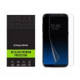 Защитная пленка Happy Mobile 3D Full Cover TPU Film для Samsung Galaxy S8