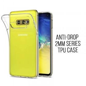 Защитный чехол Anti-Drop 2mm Series, TPU для Samsung Galaxy S10e (G970) 2019 (Clear)