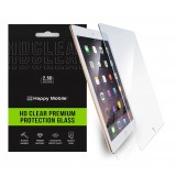 Защитное стекло для Apple iPad Air 2 - Happy Mobile Ultra Glass Premium 0.26mm,2.5D,Clear (Japan Toyo Glue)