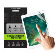 Защитная пленка гидрогель для Apple iPad Pro 12.9 2021 - Happy Mobile 3D Curved TPU Film (Devia Korea TOP Hydrogel Material)