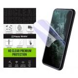 Защитная пленка гидрогель для Sony Xperia 1 (J9110) - Happy Mobile 3D Curved TPU Film (Devia Korea TOP Hydrogel Material)