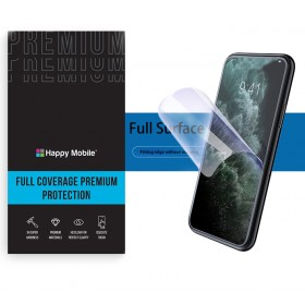 Защитная пленка гидрогель для Samsung Galaxy A02 - Happy Mobile 3D Curved TPU Film (Devia Korea TOP Hydrogel Material стекло)