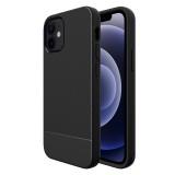 Чехол-накладка TT Snap Case Series для iPhone 12 (Черный)
