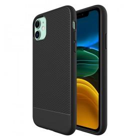 Чехол-накладка TT Snap Case Series для iPhone 11 (Черный)