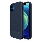 Чехол-накладка TT Snap Case Series для iPhone 12 (Синий)